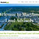 Maryland Land